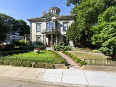 Taylor House Bed And Breakfast - Jamaica Plain, MA